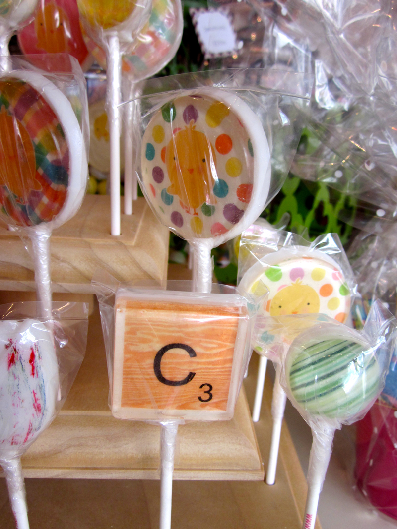 Vintage Confections' Lollipop Mix | Sweeterville.com