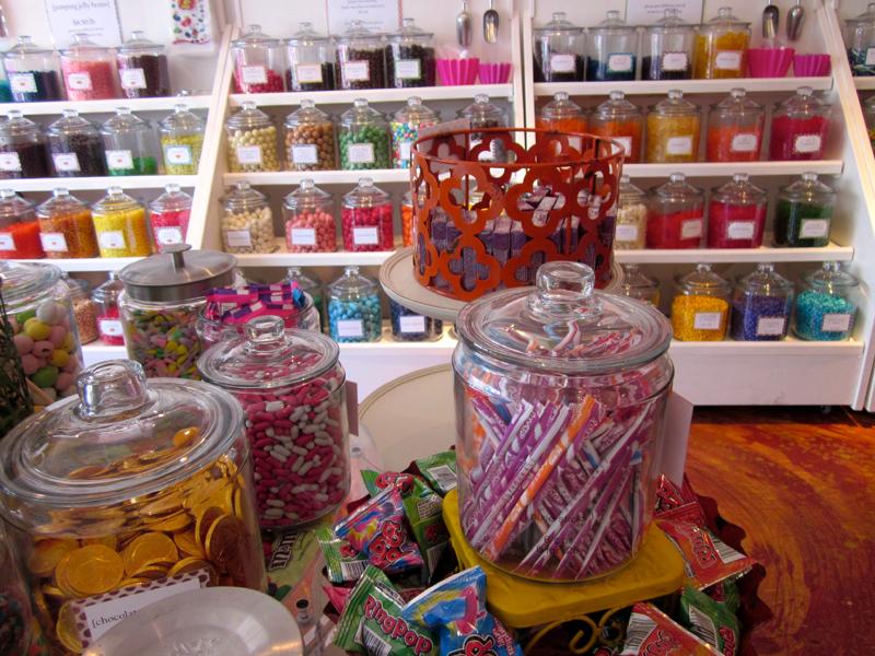 Vintage Confections Retail Shop | Sweeterville.com