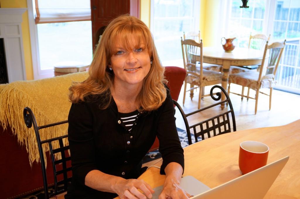 Sue Gillerlain Sweeterville.com