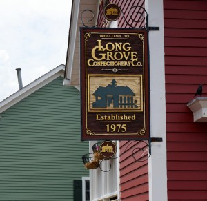 Long Grove Confectionery in Long Grove, IL | Sweeterville.com