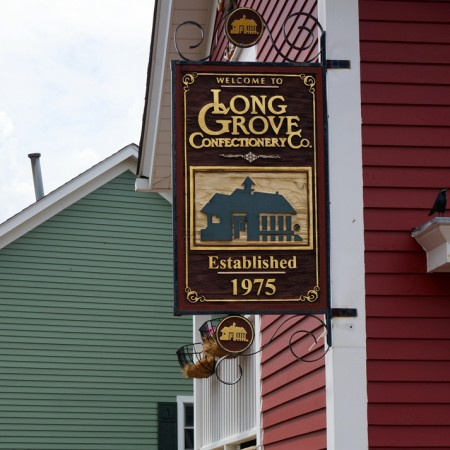 Long Grove Confectionery in Long Grove, IL   Sweeterville.com
